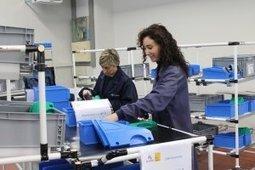 La primera escuela 'Lean' de Euskadi abrirá en Markina con los 15 ... - El Correo | Lanbide | Scoop.it