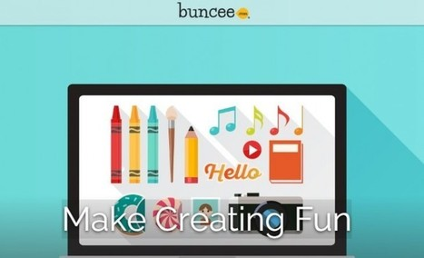 Buncee, para crear presentaciones multimedia de forma sencilla | Utilidades TIC para el aula | Scoop.it