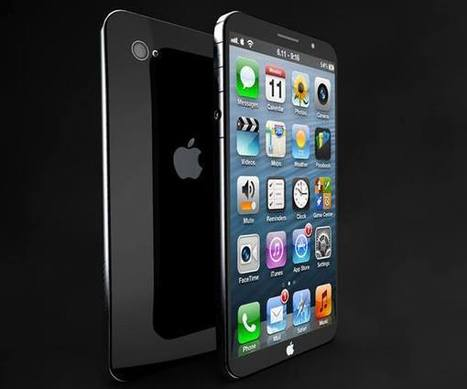 Apple's iPhone 6 specs revealed | Minisuit | Scoop.it