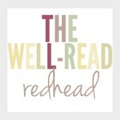 The Well-Read Redhead: So how are those challenges going? *squirm* | Google Lit Trips: Reading About Reading | Scoop.it