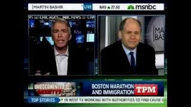 Only Racism Can Prevent Terrorism, Says Idiot Congressman | Boston Bombing and the Media | Scoop.it
