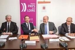 La région Pays-de-la-Loire signe le premier Codrec – Environnement-magazine.fr | L'écologie territoriale | Scoop.it