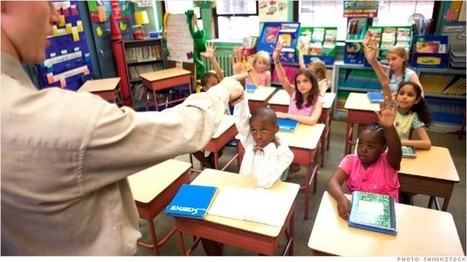 White kids will no longer be a majority in just a few years   LECHARM   Scoop.it