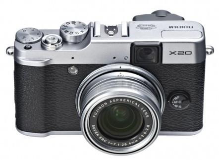 Numerose novità in arrivo da Fujifilm - HDblog (Blog) | Web site photo Fujifilm camera | Scoop.it