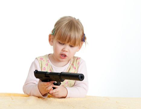 If You Own Guns, You Should Know CAP Laws - Sportsman Steel Safes   Gun Safes   Scoop.it
