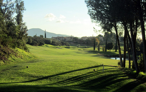 Great day for golfing in idyllic Maremma Tuscany - photos | Golf in Italy | Scoop.it
