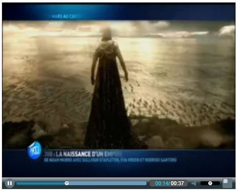 NT1 le mag - NT1 | 300 : Rise Of An Empire - TV & Web coverage | Scoop.it