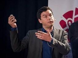 Andrew Sheng and Xiao Geng apply to China Thomas Piketty's framework for understanding the country's rising income inequality. - Project Syndicate | The Piketty Chronicles | Scoop.it