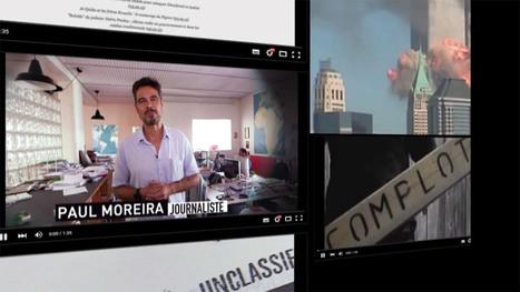 Un kit pédagogique pour en finir avec les théories du complot | Innovation et éducation aux médias numériques | Scoop.it