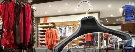 Hanger Corporation was founded in 1975 by Charles and Jerilyn Schultz. Inspired by the visual needs and catering to the retail clothing establishments, they developed a line of display hangers made...   Hanger Corporation   Scoop.it