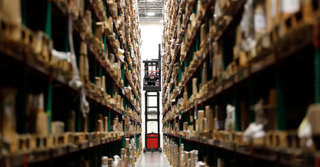 The Plot Twist: E-Book Sales Slip, and Print Is Far From Dead | Beyond the Stacks | Scoop.it