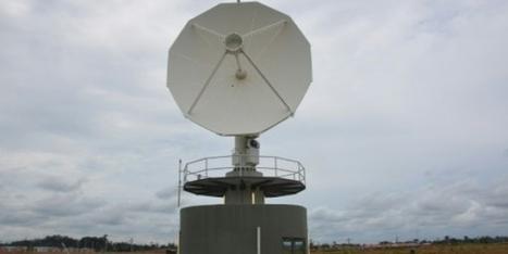 Des satellites pour sauver la forêt et surveiller les eaux du Gabon | Histoire culturelle - Culture, espaces, environnement | Scoop.it