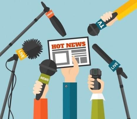 Newsjacking o cómo conseguir una viralización social legendaria   @rogerllj   Inbound Marketing, SEO y Analítica Web   Scoop.it