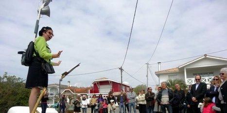 Début de saison touristique dans la bonne humeur pour le Cœur du bassin d'Arcachon | Actu Réseau MOPA | Scoop.it