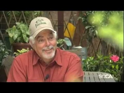 Urban Homestead Marvel: 6,000 lbs of Organic Food on 1/10th Acre - GreenMedTV | Networking - p2p - a new society | Scoop.it