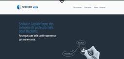 Emploi des jeunes : top 3 des réseaux sociaux dédiés à la génération Y | Agence web 1min30, Inbound marketing et communication digitale à Paris | Communication générations | Scoop.it