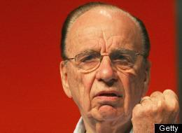 Rupert Murdoch Declares War On Occupy Wall Street | We are the 99% | Scoop.it