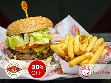 How Can You Make Healthy Fast Food Choices at Fat Burger? | Reveille-Systems-Inc, Pringing-Desiging | Scoop.it