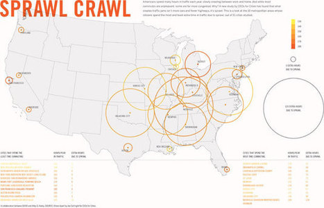 Driven Apart |CEOs for Cities | FCHS AP HUMAN GEOGRAPHY | Scoop.it