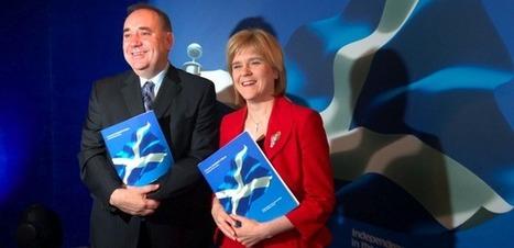 Reform for Reform's Sake | Referendum 2014 | Scoop.it