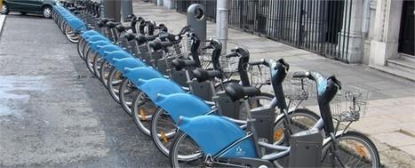 La mobilité à l'heure des smartcities | mobilité urbaine & tendances digitales | Scoop.it