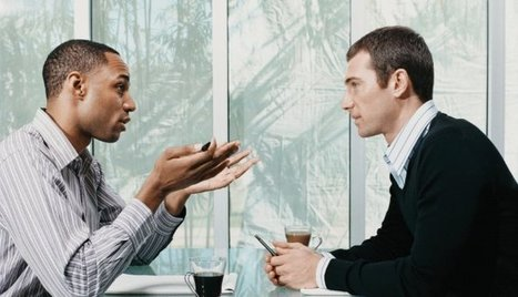 5 Tips for How to Connect with Eye Contact | Growing To Be A Better Communicator | Scoop.it
