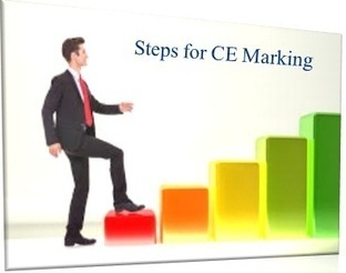 Steps for CE Marking | ISO Certification Documents Training consultants | Scoop.it