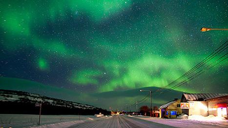 Finlande-Norvège : Le passage de l'extrême Nord | Union Européenne, une construction dans la tourmente | Scoop.it