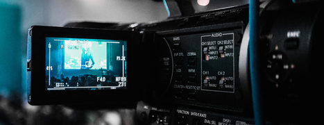 Let's go to the videotape | Editorial tips and tools | Scoop.it