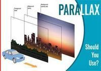 Should you use single-page, Animation Rich Parallax Website? | Hi-Tech ITO(Offshore Software Development Company) | Scoop.it