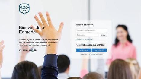 Así es el «Facebook de la educación» | Managing Technology and Talent for Learning & Innovation | Scoop.it