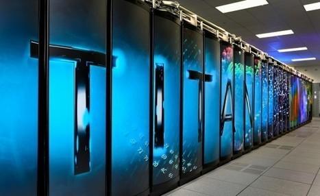 슈퍼 컴퓨터의 미래, '병렬 컴퓨팅'에 묻다 | EEDSP | Scoop.it