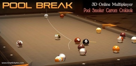 Pool Break Pro v2.2.1 (paid) apk download   ApkCruze-Free Android Apps,Games Download From Android Market   Android   Scoop.it