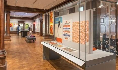 Cooper Hewitt, Smithsonian Design Museum | How Posters Work | design exhibitions | Scoop.it