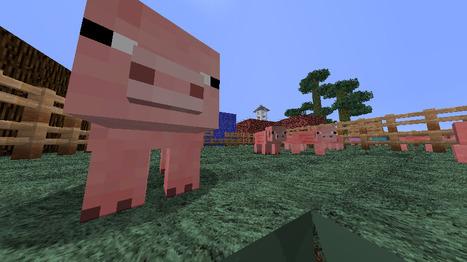 gamingeducators | MinecraftEdu | Scoop.it