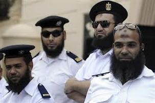 Egypte: les policiers peuvent porter la barbe | Égypt-actus | Scoop.it