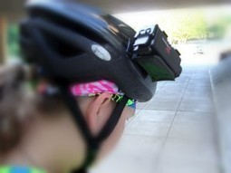 Get a Piece of the Action with Sports Photography | GoPro Hero3: The Next Level of Action Cameras | Scoop.it