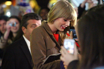An Open Letter to Taylor Swift from Photographers | Social Media Useful Info | Scoop.it