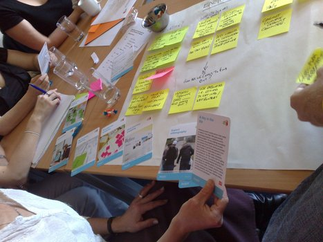 How to use Workshops to Boost Creativity, Team Commitment and Motivation | Creating new possibilities | Scoop.it