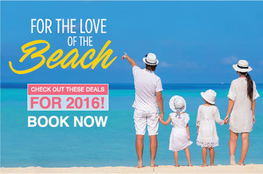 For the Love of the Beach | Caribbean Island Travel | Scoop.it