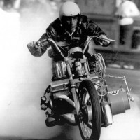 The 8 Top Mad Dog Daredevils in Motorcycle History | Classic and Custom Motorcycles | Scoop.it