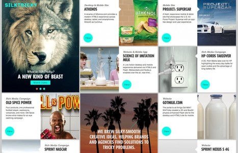This is What's Trending in the 2015 Website Design Market | Mobile Application Development | Scoop.it