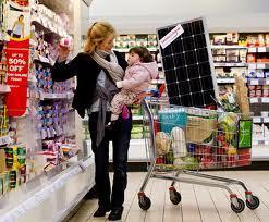 Original idea: Adquirir una instalación fotovoltaica financiada en un gran almacén | El autoconsumo y la energía solar | Scoop.it