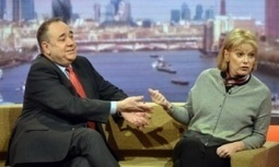 Salmond says SNP will 'hold the power' in hung parliament | My Scotland | Scoop.it
