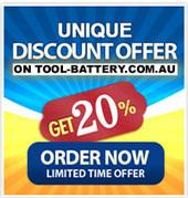 MAKITA Cordless Drill Batteries, Power Tool Battery for MAKITA | Australia Power Tool Battery | Scoop.it