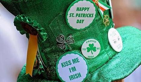St. Patrick's Day 2015: Fun Facts About Ireland's Patron Saint And The Irish ... - International Business Times | STEM Connections | Scoop.it
