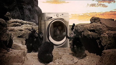 The Future of Laundry! | Technology in the Home | Scoop.it