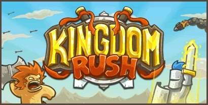Kingdom Rush | Online Web Games | Scoop.it