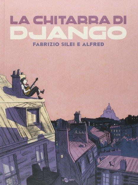 La Chitarra di Django Reinhardt | Fabrizio Pucci - Jazz in Italia | Scoop.it