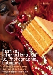 5e édition du festival international de la photographie culinaire | Hôtellerie -restauration | Scoop.it